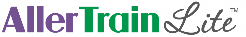 AllerTrain Lite Training Workshop