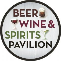 Beer, Wine & Spirits Pavilion