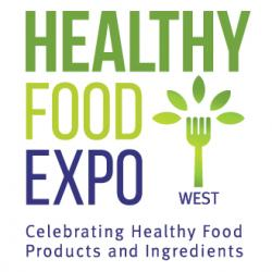 Healthy Food Expo West