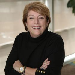 Foodservice Council for Women Moderator & Co-Founder Kathleen Wood