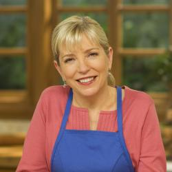 Sara Moulton, Chef, Cookbook Author, Television Personality