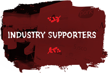 Industry Supporters